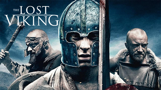 El último vikingo (2018) BRRip 720p Latino-Ingles