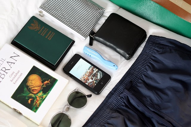 TRAVEL WITH #PEPSODENTTRAVELSMART