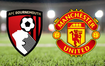 Live Streaming Bournemouth vs Manchester United EPL 3.11.2018