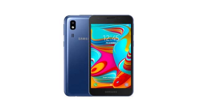 Cara Hard Reset Samsung Galaxy A2 Core (SM-A260G/DS)