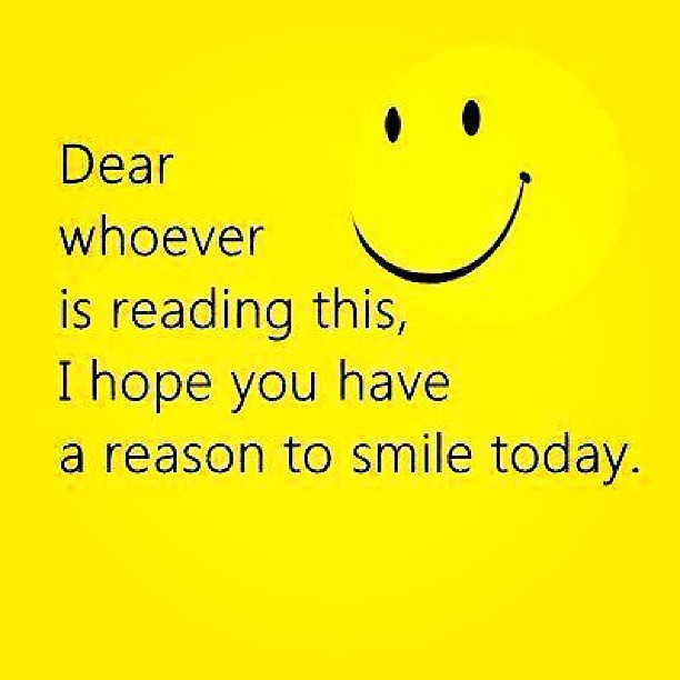 Inspirational Quotes: Quotes on keep smiling always