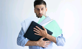 Checklist To Clean Up Bookkeeping Records