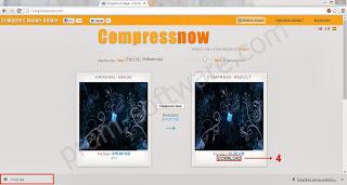 Cara Compress Gambar Secara Online - Duosia