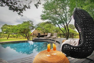 Itaga Luxury Private Game Lodge