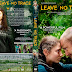 Leave No Trace DVD Cover