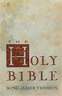 Holy Bible: King James Version by Anonymous PDF Book Download