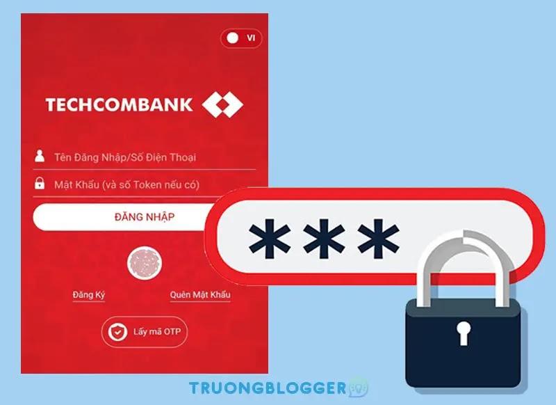 Hướng dẫn mở tài khoản ngân hàng Techcombank trực tuyến, không cần ra quầy