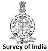Survey of India Motor Driver-cum Mechanic Recruitment