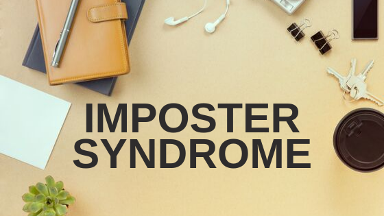 How to tackle Imposter Syndrome