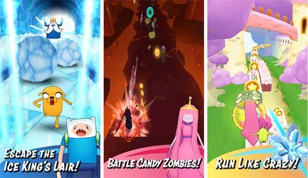 5 Game Petualangan Terbaik untuk Android
