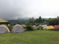 Bumi Perkemahan Danau Buyan Bedugul, Lokasi Camping Pilihan Super Indah di Bali