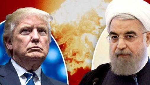 5 Sektor Iran yang Terkena Sanksi Amerika Serikat