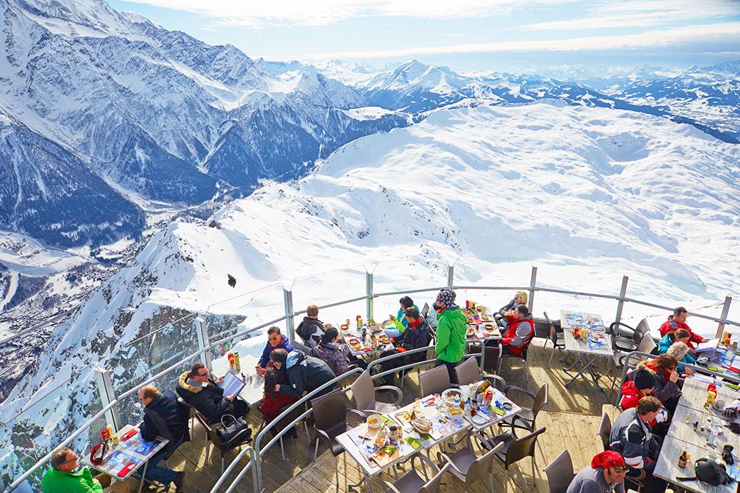 Chamonix Alta Savoia Auvergne-Rhône-Alpes Francia