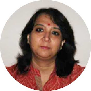Prof Anjana Sharma Pashyantee Advisory Board Memeber