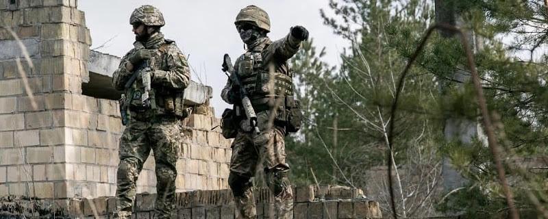 130-го батальйону територіальної оборони міста Києва