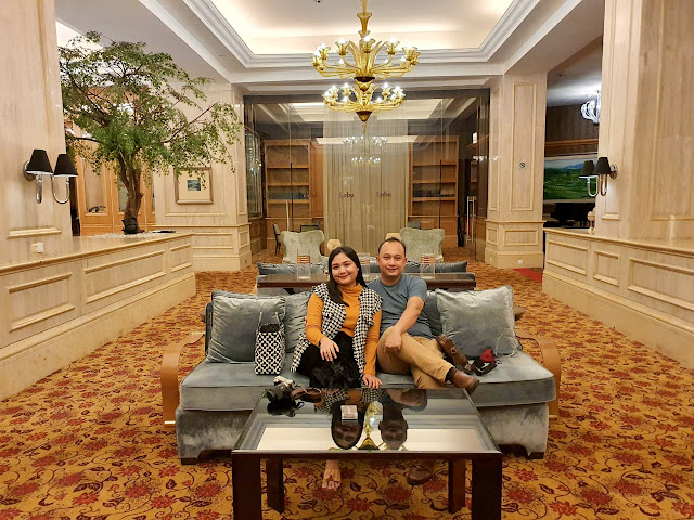 THE RITZ CARLTON MEGA KUNINGAN