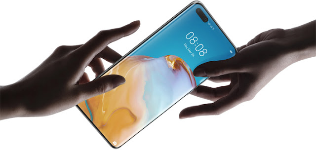 Huawei P40 Pro Plus Specs - TOP 5 FEATURES