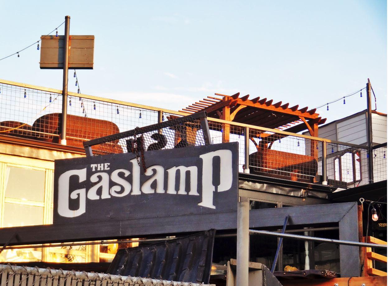 Charming The Gaslamp   Midtown Bar   2400 Brazos St Houston TX 77006