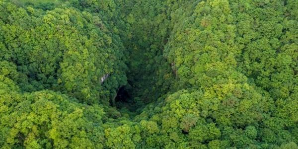 Άναυδοι οι γεωλόγοι! Ανακάλυψαν τεράστιο σύμπλεγμα από σπήλαια και καταβόθρες | Βίντεο