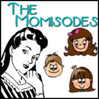 The Momisodes featured on www.BakingInATornado.com