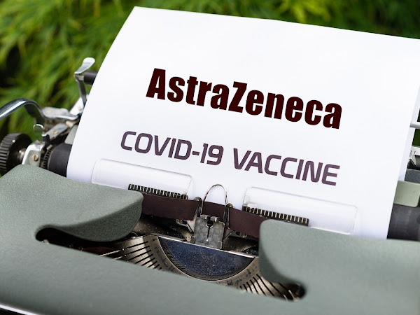 WHO: Pernyataan Global Advisory Committee on Vaccine Safety (GACVS) tentang Vaksin AstraZeneca