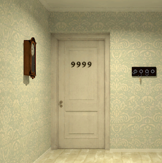 Escape 9999