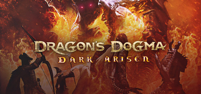 Dragons Dogma Dark Arisen-GOG