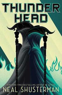 Thunderhead (Arc of a Scythe #2) en español