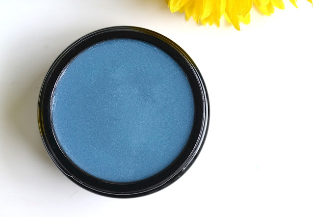 May Lindstrom The Blue Cocoon Beauty Balm Concentrate Review