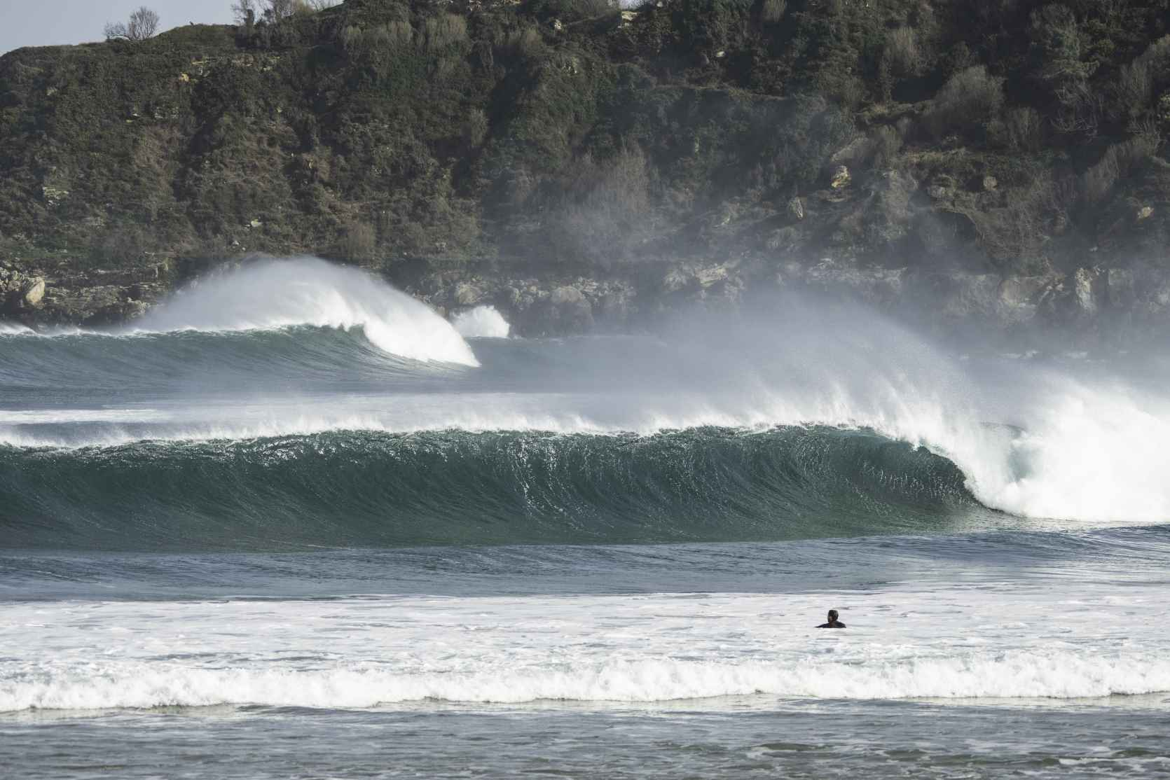 la zurriola surf 12