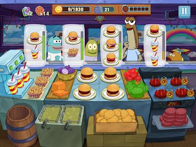 لعبة SpongeBob مهكرة مدفوعة, تحميل APK SpongeBob, لعبة SpongeBob مهكرة جاهزة للاندرويد, SpongeBob apk mod