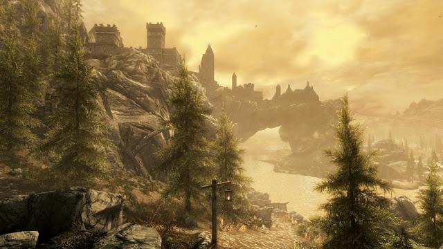 The Elder Scrolls V Skyrim Special Edition Free Download Screenshot 2