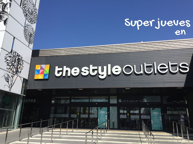 super jueves style outlets