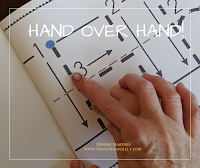 Teach Magically Hand over Hand Helping Beginning Readers