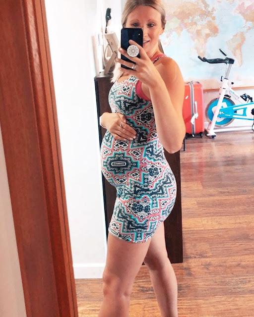 33 Weeks Pregnant - IUGR Anhydramnios Oligohydramnios
