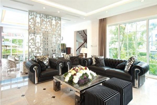 Căn hộ sang trọng tại chung cư ICID Complex Lê Trọng Tấn