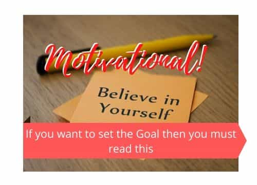 Believe in yourself is the first key to success - Motivational 2020 - Wisdom Info