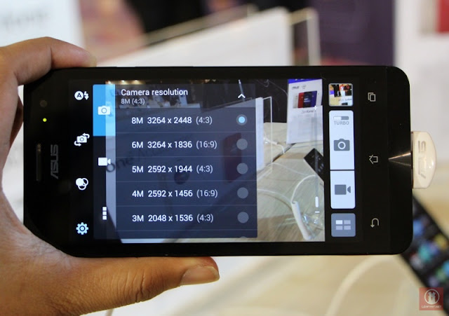 Tips Memotret Dengan Kamera Smartphone