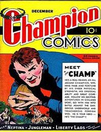 Read Champion Comics comic online
