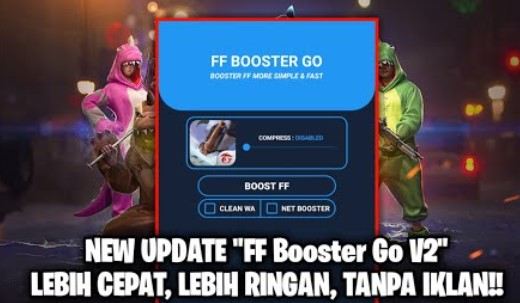 FF Booster