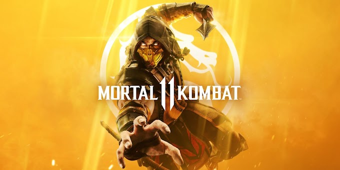 Mortal Kombat 11 İndir
