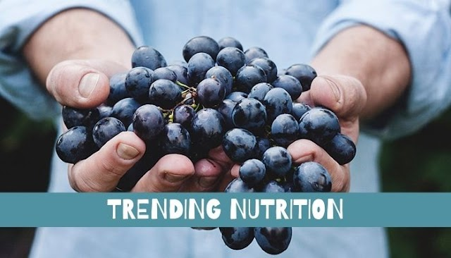 Best Trending Nutrition Research Articles of 2020