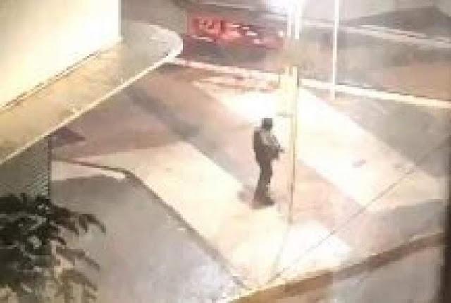8º Baep presta apoio na busca por criminosos que assaltaram bancos em Araçatuba
