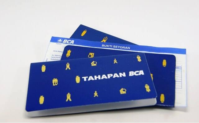 Cara Ganti Nama Pemilik Rekening Bank dan Kartu ATM BCA