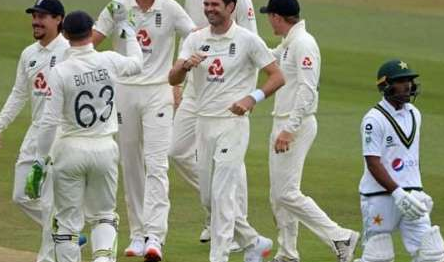 Southampton Test; Pakistan's batting line against England is in trouble