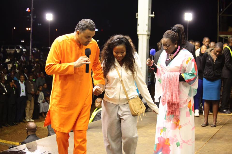 Mega Souls - Largest African Crusades: Healing Jesus Campaign with Evangelist Dag Heward-Mills