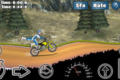 Download Game Wheelie Challenge
