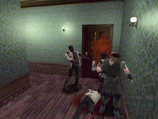 Resident Evil (1997) Full Game Download