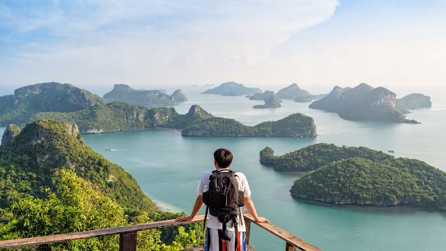 Green Technology for Travellers in Thailand