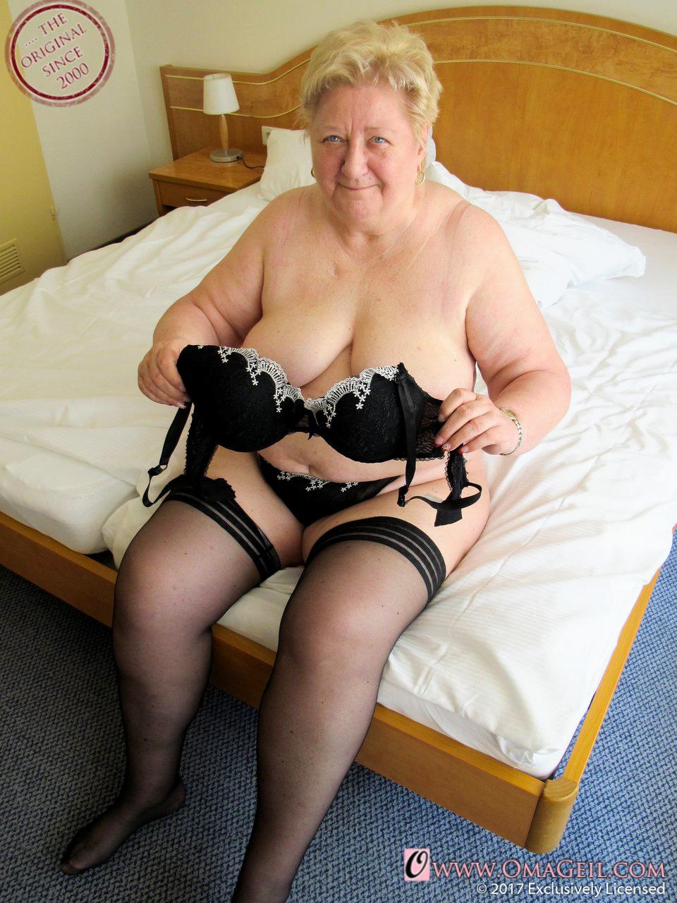 free grandma porn vids
